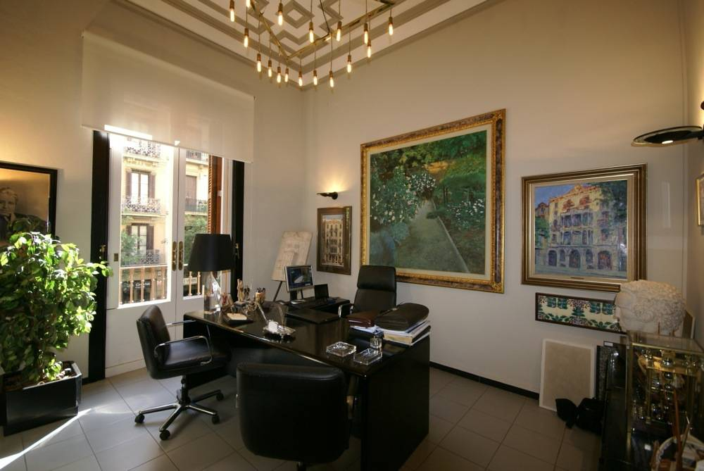 Despacho Gerencia IV