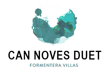 Villas en alquiler en Formentera